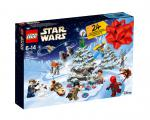 Lego 75213 Star Wars Adventi  Kalendárium