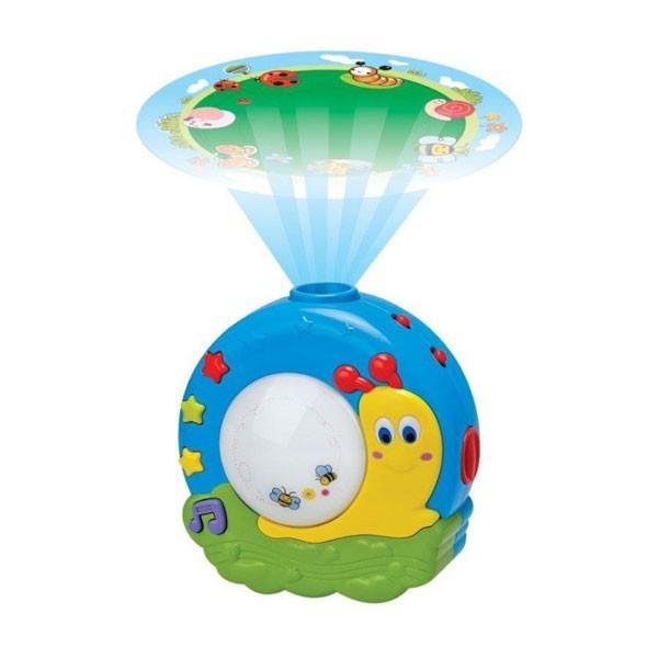 babymix 01920379 csiga projektor - Babavilág Bababolt webáruház 5820e40780
