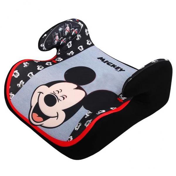 Disney Topo MICKEY 25-36kg ülésmagasító - Babavilág Bababolt webáruház cfb820c602