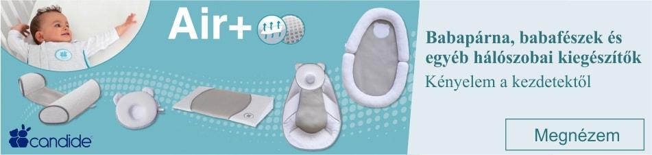 483c925401 Babapárna, babafészek és egyéb hálószobai kiegészítők - Kényelem a  kezdetektől ...
